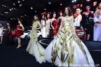 重庆车展回顾二:品牌展示全面强化 展商参展级别大幅提升