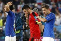 意大利足球的遗憾,SWM用汽车弥补