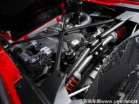 兰博基尼表示坚守V12发动机
