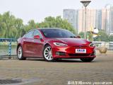 特斯拉将推配100kWh电池车型