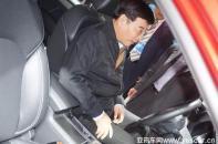 全球首款新能源互联网汽车—上汽荣威eRX5获苗圩点赞