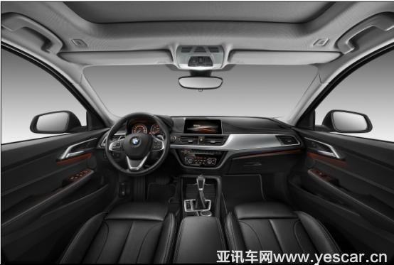 全新BMW 1系运动轿车将在广州车展全球首发835.png