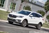 X5/X7混动版等 汉腾汽车广州车展阵容
