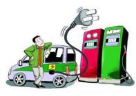 美国11月电动汽车销量 特斯拉占最大比