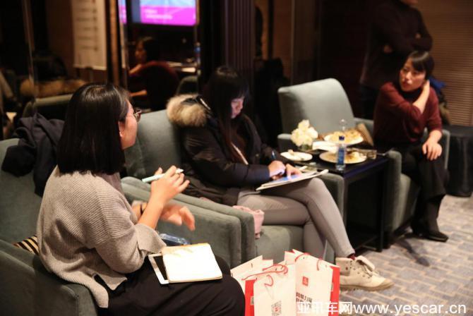 充电网召开媒体沟通会,详解问电中国充电服务大调查1