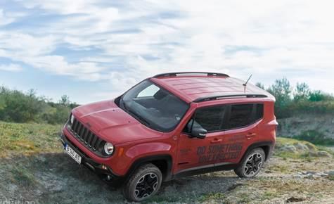 越野车15万左右,Jeep自由侠最有趣