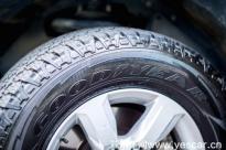固特异全地形越野胎强势来袭,强势诠释固特异轮胎质量