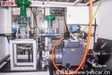 高品为Magna、Stackpole研发油泵、水泵等测试设备