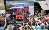 华南市场加速深耕 德国宝沃汽车盛大亮相深港澳车展