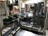 高品单向阀全自动装配及检测技术应用于BorgWarner