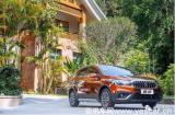 面对长安铃木的全新小型SUV 开始为缤智和XR-V担心起来