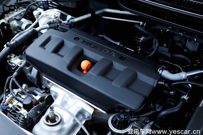 凌派(crider)采用了honda全新一代ace高级兼容性车身结构,通过采用高