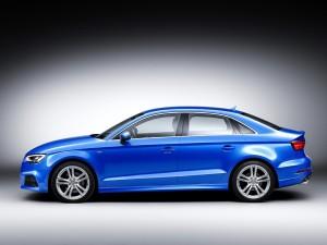 奥迪(进口) 奥迪A3(进口) 2016款 Sedan
