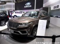 先期推出4款车型 圣达菲7将于9月上市