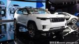 将于2018年亮相 曝Jeep全新7座SUV谍照