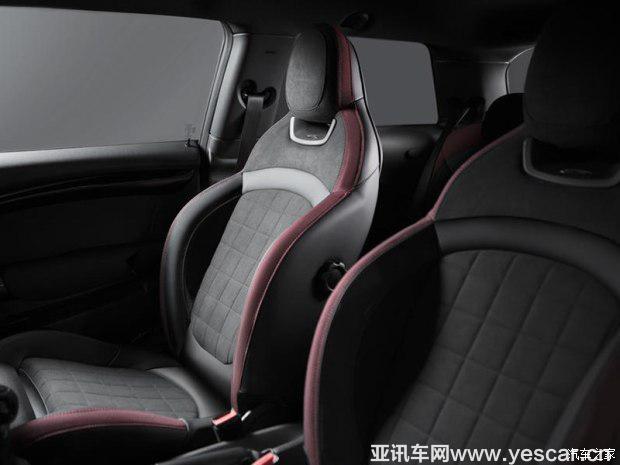 MINI MINI 2018款 1499 GT