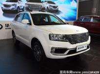 搭两种动力 圣达菲7将于广州车展上市
