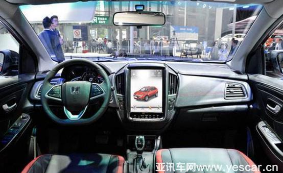 东风裕隆兑现黑科技承诺:纳智捷 U5 SUV新上市