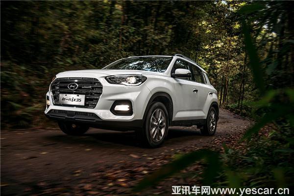 智勇双全 披荆斩棘 试驾北京现代新一代ix35