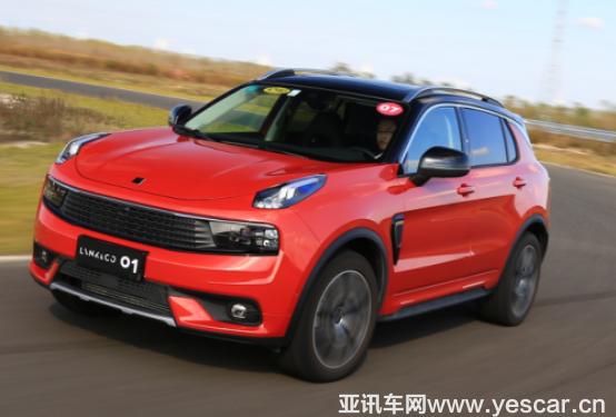 前有领克后有exeed,中国品牌迈上高端化崛起之路1645.png