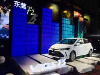 同比增长7.2% 一汽丰田超额完成年度目标
