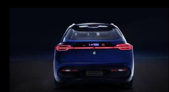 奇点is6全力打造智能电动汽车领域独特造车理念