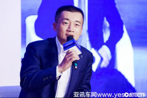 2018中国汽车新零售发展论坛隆重开幕   swm斯威汽车品牌运营官 余波