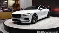 2018北京车展:Polestar 1售145万元