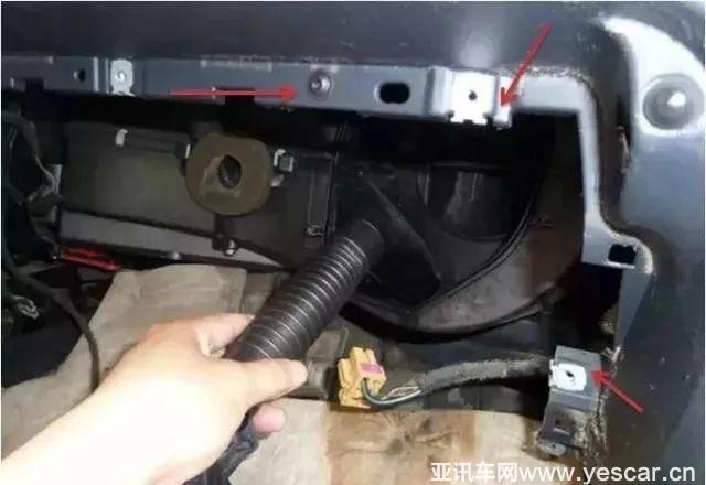 快人一步,了解各类汽车空调蒸发箱拆解大全
