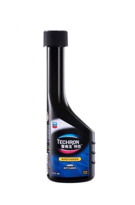 持续清洁 驾旅无忧 雪佛龙特劲养护型汽油添加剂全新上市