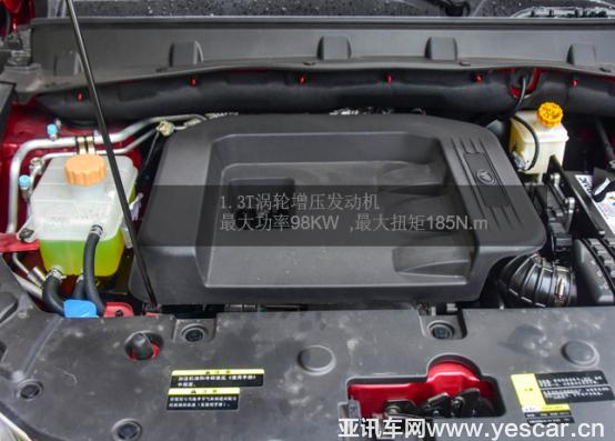 """最具性价比的mpv车型推荐,北汽幻速h5豪华版""""面面俱到""""921.png"""