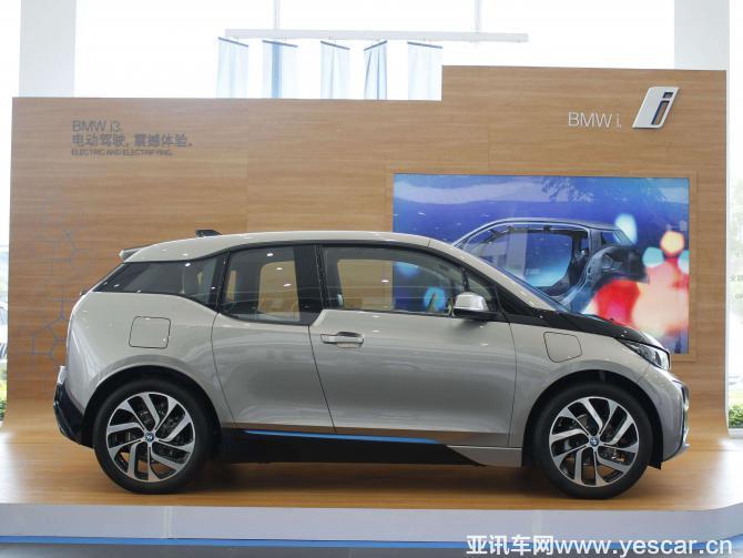 到2020年,宝马首款纯电动汽车宝马ix3将在沈阳投产,并在2020年出口