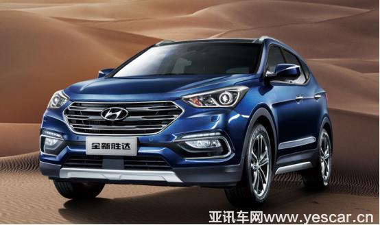 2018成都车展将至 北京现代为您带来一场汽车盛宴