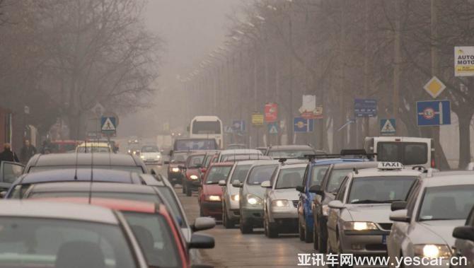 串通阻碍排放 欧盟调查欧洲五大巨头