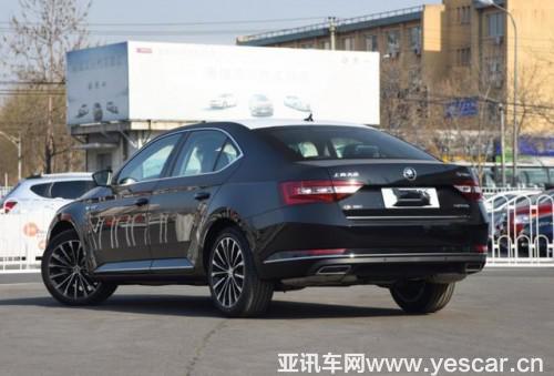 斯柯达速派怎么样?品质优越质感扎实_北京赛车能慢慢回本么?