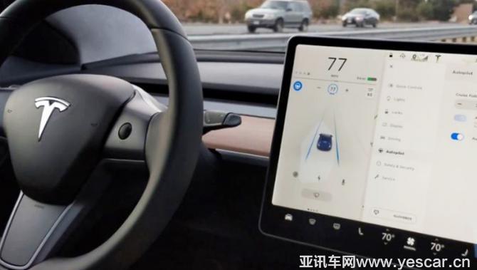 服务自动驾驶 特斯拉申请更精准GPS专利
