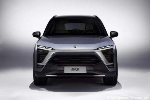 2019年1月高端SUV销量数据公布 蔚来ES8稳居前十