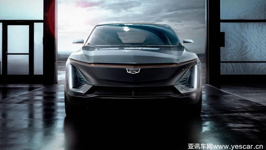 3年后推首款电动车型 凯迪拉克新车计划