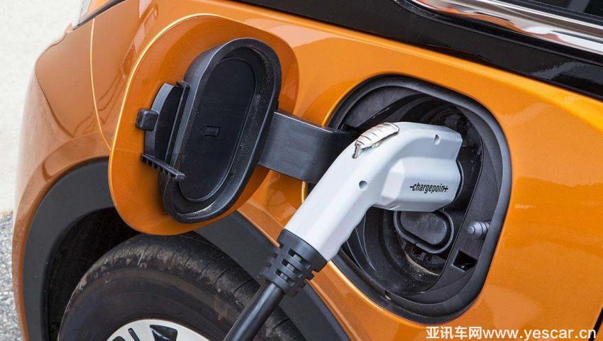 或持续十年 德国拟延长电动车税收优惠