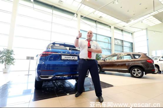 """【0623】裂变-10万起售的""""全球车""""哈弗f7,给你一个不买奔驰宝马的理由!(3)531.png"""