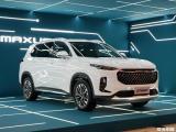 用户导向 上汽MAXUS车型定制将有新玩法