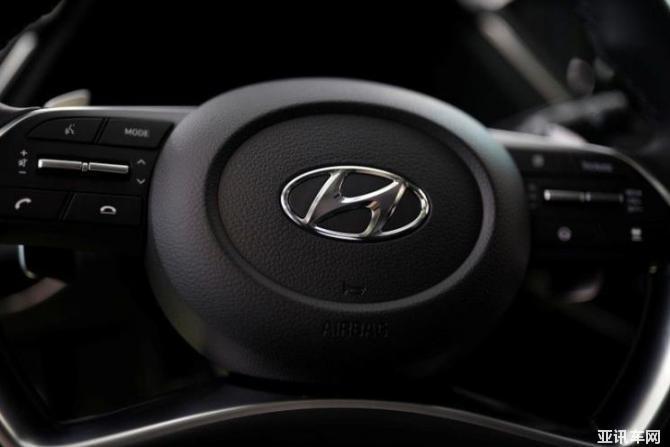 现代汽车计划2025年前推出16款纯