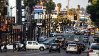雄心勃勃 美国洛杉矶提出零排放目标