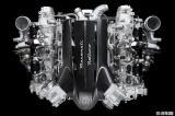 MC20率先搭载 玛莎拉蒂推出海神发动机