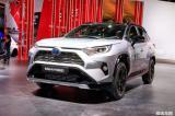 丰田排名第一 全球品牌价值排行榜出炉