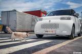 7月中旬上市 欧拉R2正式定名为欧拉白猫
