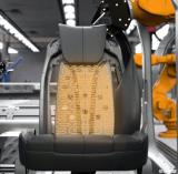 让你更舒适 李尔发布全新智能座椅系统