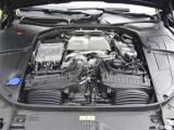 搭插混系统 全新AMG S 63动力信息曝光