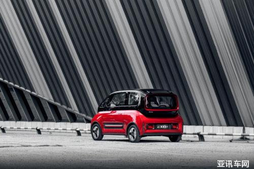 微型电动汽车怎么选?城市代步很灵活,比燃油车方便_行业之窗-亚讯车网