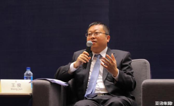 王俊出任总裁 长安汽车最新人事调整